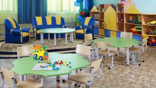 Мебель для детских садов «Незнайка»