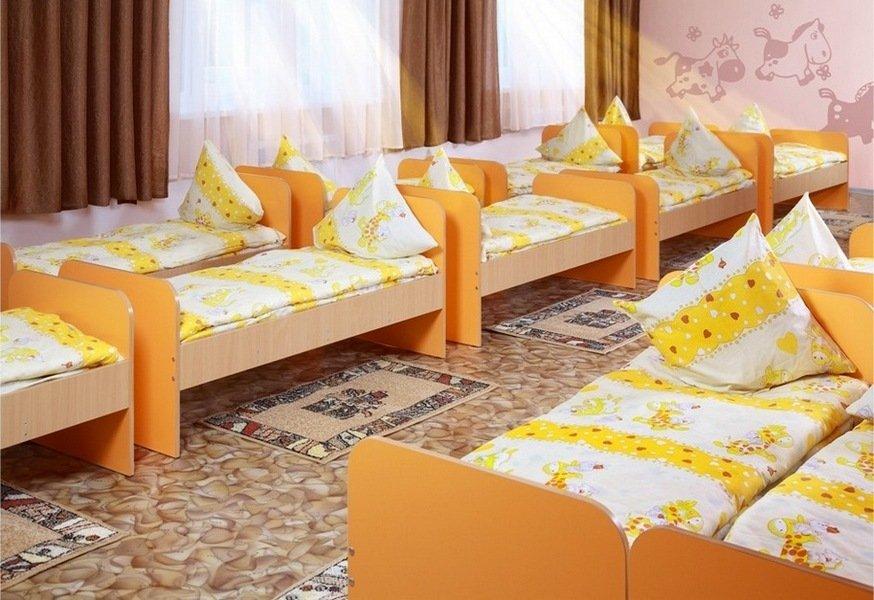 Мебель для детских садов «Незнайка» - вид 2