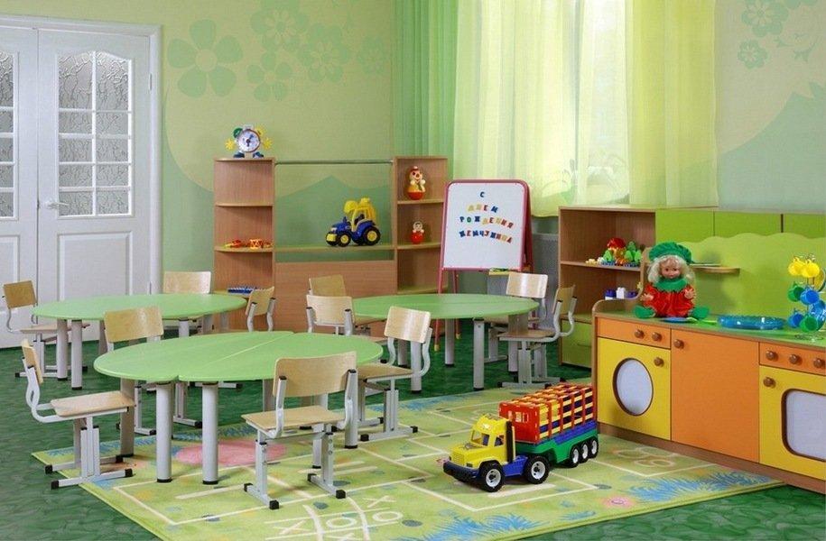 Мебель для детских садов «Незнайка» - вид 3